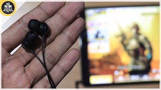 Sennheiser CX275s Unboxing and Review  - How to Test Earphones?