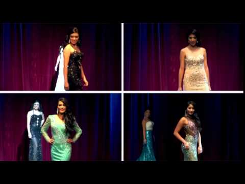 Miss Texas Latina 2014 Trailer   YouTube