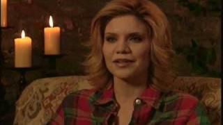 "Video thumbnail of ""Alison Krauss Interview"""