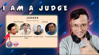 How to be a judge of an art contest