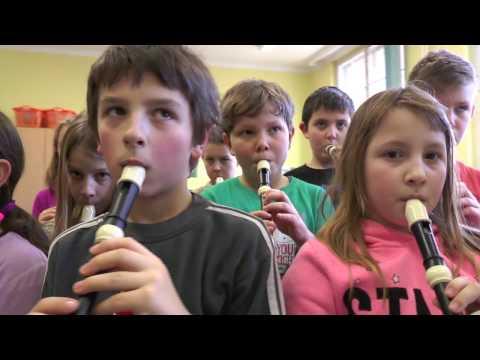 Die Flötenschule