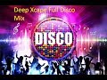 Deep Xcape Full Disco Mix  by [Dj Miltos]