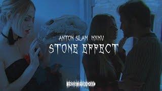 Anton Slam x MXMV - Stone Effect (2018)