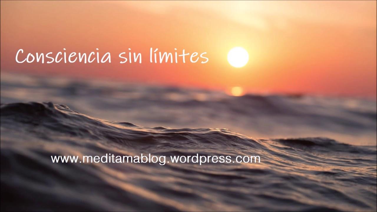 Consciencia sin limites