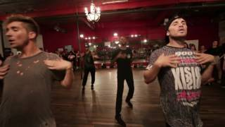 FERGIE - M.I.L.F $ / BOBBY NEWBERRY, BLAKE MCGRATH / CHOREOGRAPHY