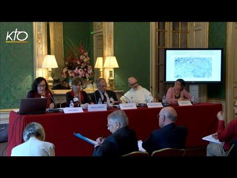 Dominicains : l'Immaculée Conception et la prédication à Paris