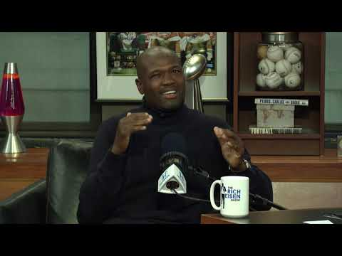 Harold Reynolds Talks MLB Rule Changes, Pace of Play & More w/Rich Eisen | Full Interview | 4/5/19