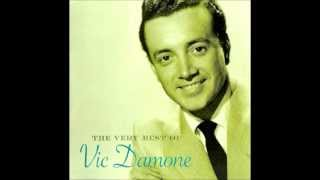 Vic Damone - 20 - The Pleasure of Her Company