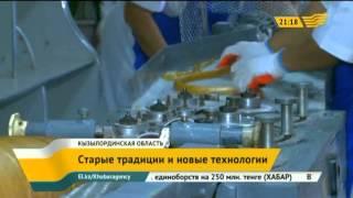Знаменитые конфеты «Казалинский кирпичный завод» снова на прилавках