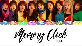 U-CUBE (Rap Line) Mermaid Color Coded Lyrics [HAN|ROM|ENG] - Most