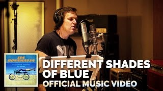 joe bonamassa different shades of blue Music