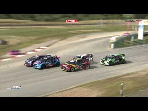 Rallycross 2021 - Châteauroux