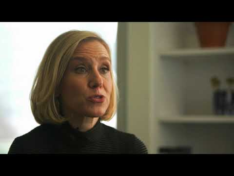 Interview with Marne Levine, COO, Instagram