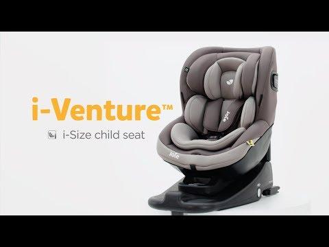 Turvatool Joie i-Venture™ 0-18 kg, Ember
