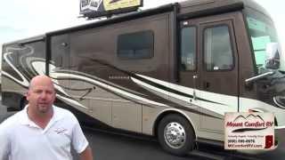 NEW 2014 Newmar Ventana 4037  Mount Comfort RV