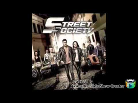 NIDJI-SECEPAT KILAT (Ost.Street Society