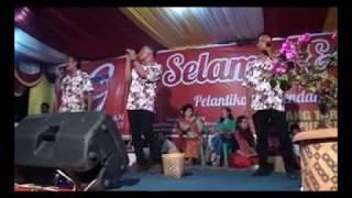 GGA  DESA NEGARA Mardua Holong By Citra Voice