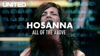 Hosanna - Hillsong UNITED