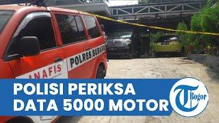Polisi Peras Otak Ungkap Kasus Subang, Periksa Data 5.000 Motor, Mengerucut Jadi 26 Motor Warna Biru