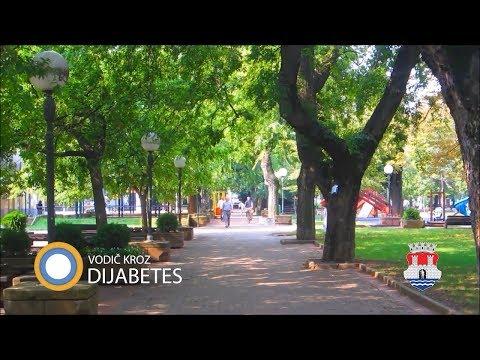 Cron dijabetes