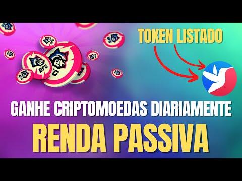 BetFury: Renda Passiva | Como Ganhar Bitcoin Todos os Dias | Token BFG