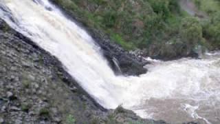 Cascada tayagua/ nochis