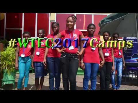 Send 100 Girls to Technology Camp in Nigeria