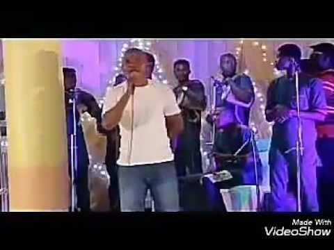 Banuso Singing Ajabale Fresh FM Jingle