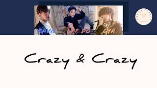 CyA (from ONEWE) & Ravn & Lee Do (from ONEUS) - Crazy & Crazy (ㅁㅊㄷㅁㅊㅇ) (Prod. CyA) TÜRKÇE ALTYAZILI