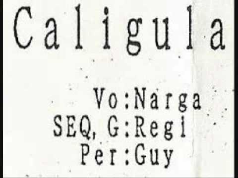 Caligula - Kane to Gin no Tenshi (金と銀の天使) (1995)