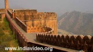 Jaigarh Fort at Jaipur
