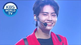 Lee Jin Hyuk(이진혁) - Bedlam(난장판) [Music Bank / 2020.07.10]