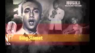 Bayangan - Bing Slamet