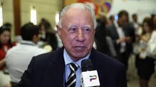 BR WEEK 2018 I Mário Valério Gazin I Presidente Gazin Holding I Gazin Holding