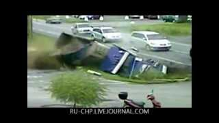 Crazy Car Crashes