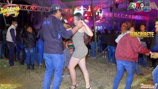 LO NUEVO DE LA CUMBIA - ROSITA BONITA - SONIDO FANTASMA - SAN ANDRES CACALOAPAN PUEBLA  2018