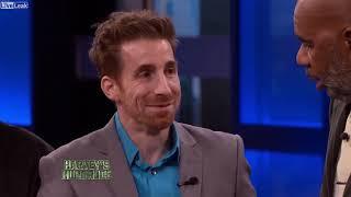 Guy Refuses Steve Harvey's Money, wants a Job Instead