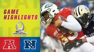 Pro Bowl 2020 Live Stream Online Free Full Game