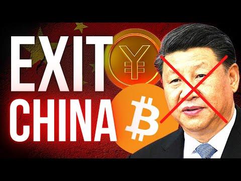 Bitcoin prekiautojas reiškia