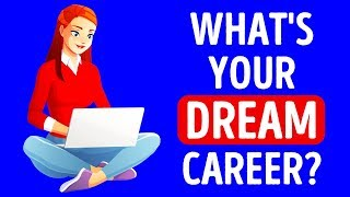 Career Personality Quiz