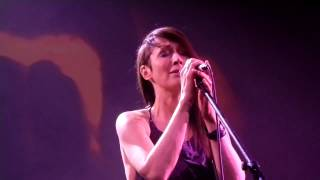 Lamb - Wise Enough Live Palladium Riga 2012