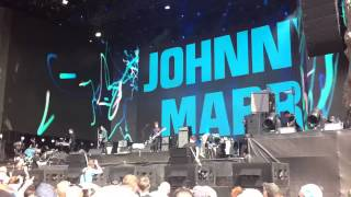 Johnny Marr -  The Right Thing Right