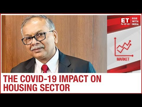 Download Impact of Coronavirus lockdown on real estate sector | PNB Housing's Sanjay Gupta to ET NOW Mp4 HD Video and MP3