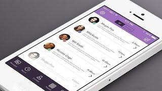 Как удалить историю сообщений в Viber