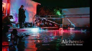 Alchemie BTS  Behind the Scenes with Adrien Oneiga  4K