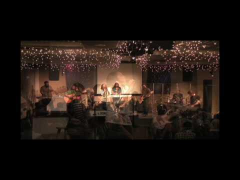 forever JONES – He Wants It All (live from EMI / Nashville, TN)