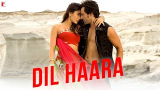 Dil Haara | Full Song | Tashan | Saif Ali Khan, Kareena Kapoor