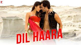 "Video thumbnail of ""Dil Haara - Full Song | Tashan | Saif Ali Khan | Kareena Kapoor | Sukhwinder Singh"""