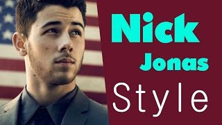 Nick Jonas Style Nick Jonas Fashion Cool Styles Looks