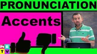 Pronunciation Problems 😝  Accents